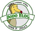 Le blog du dodo